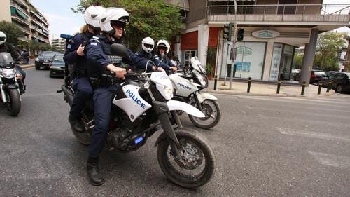 Όταν οι «Μπάτσοι» γίνονται «Αστυνομικοί»
