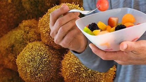 4 τροφές που μπορείς να φας για πιο γερά οστά
