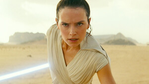 Έχουμε τρέιλερ του τελευταίου Star Wars
