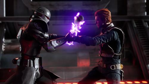 Πρώτο trailer για το Star Wars: Jedi Fallen Order