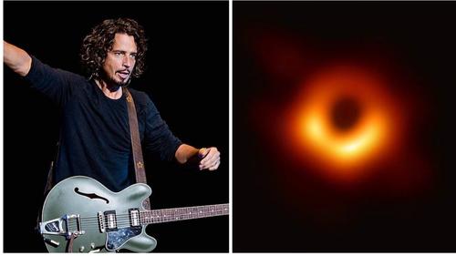 Εσύ τι όνομα θα έδινες στη μαύρη τρύπα;