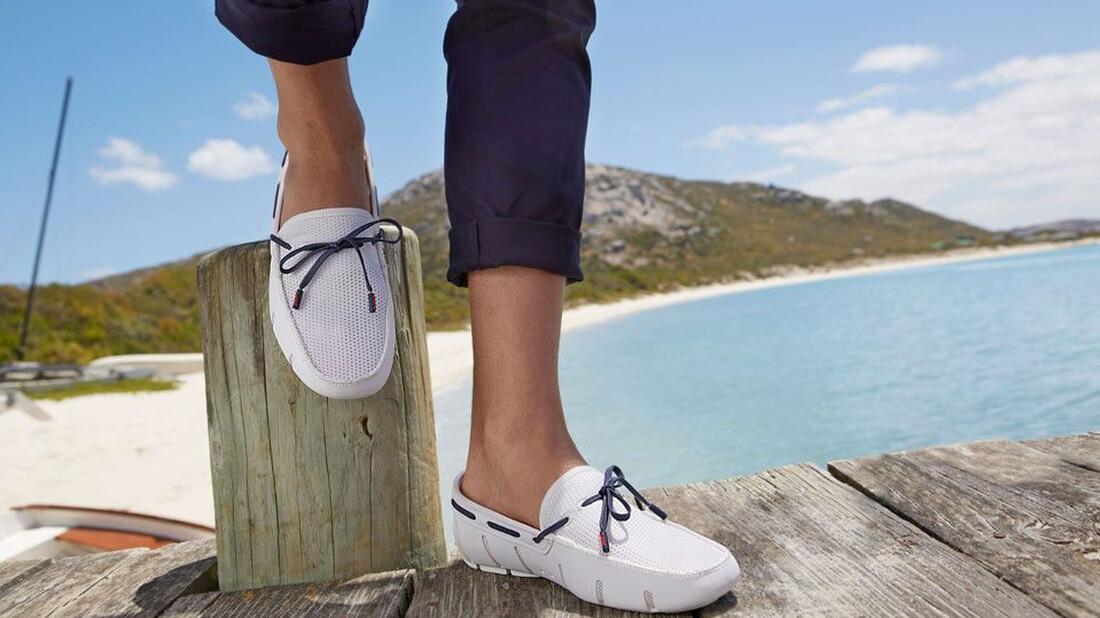 Μήπως ήρθε η ώρα να αγοράσεις ανοιξιάτικο παπούτσι;