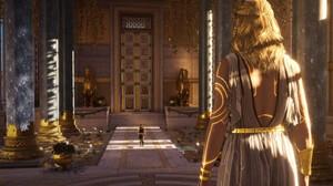 Το Assassin's Creed Odyssey μας στέλνει τώρα στην χαμένη Ατλαντίδα