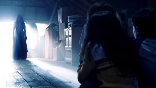 Η πρότασή μας για Σινεμά: «Η Κατάρα της Γιορόνα»