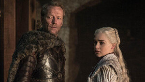 Μόνο αγάπη και σεβασμό για το αιώνιο θύμα του friendzone τον Jorah Mormont