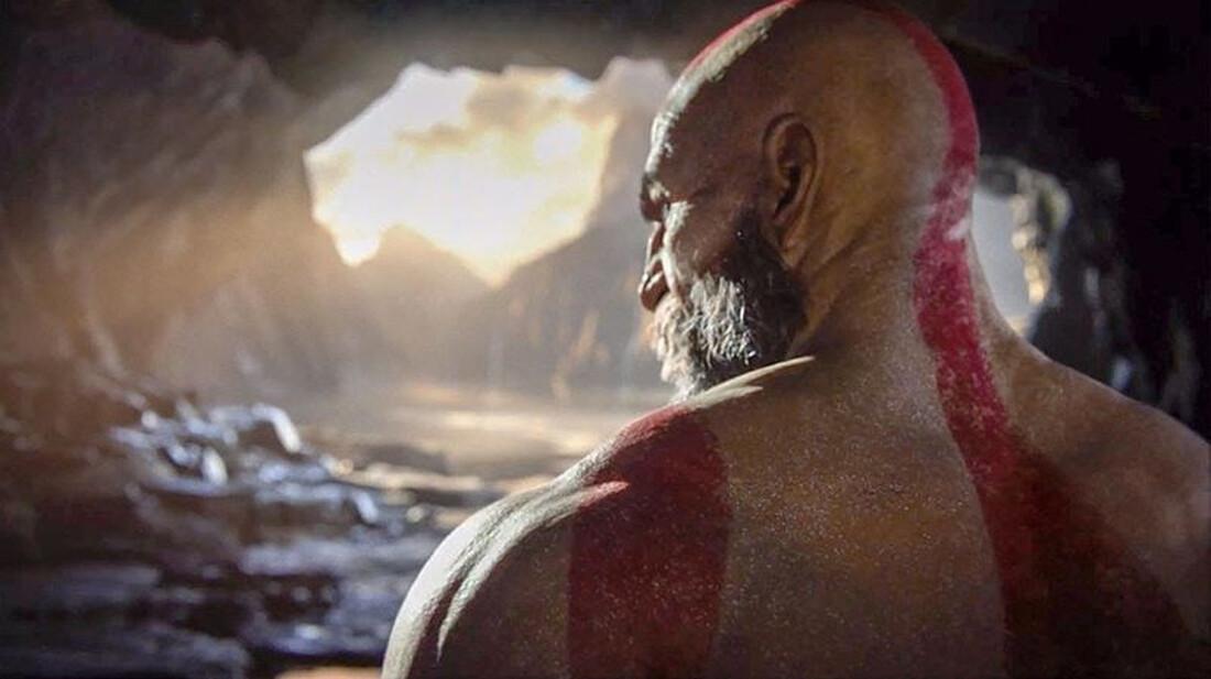 Πώς ο Kratos του God of War έγινε ο ήρωας που αγαπήσαμε