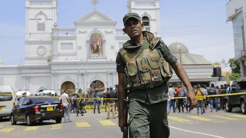 Σρι Λάνκα: Η θρησκεία είναι τυφλή και βρομάει θάνατο