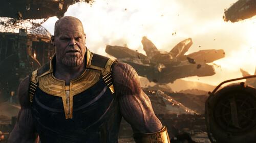 Μήπως τελικά ο Thanos είναι ένας συμπαντικός ανθρωπιστής;