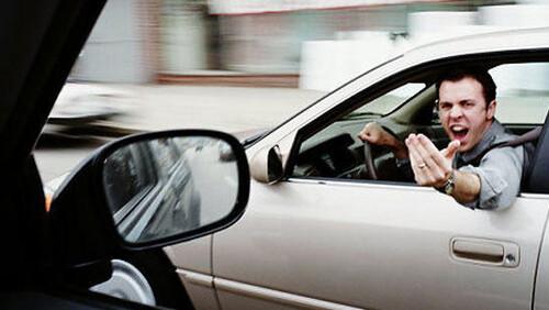 Έλληνες οδηγοί: Η πρωτιά που ΔΕΝ μας τιμά