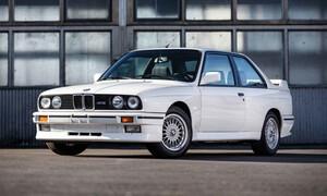 Το all time classic M3 Coupe της BMW