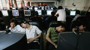 Στην Κίνα πάνε σε άλλο επίπεδο την απαγόρευση παιχνιδιών