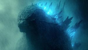 Η ώρα του Godzilla πλησιάζει και δεν έχει καθόλου πλάκα