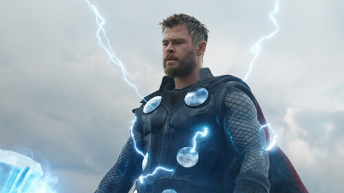 Avengers: Endgame - Το επικό τέλος μίας υπέροχης ιστορίας
