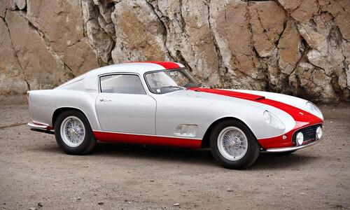 Η ιστορία της Ferrari φαίνεται μέσα από την 250 GT Tour de France