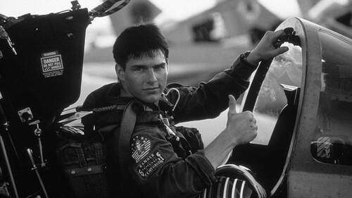 Πώς το Top Gun κατάφερε να επηρεάσει μία ολόκληρη γενιά