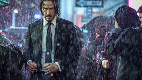 Η Πρότασή μας για Σινεμά: «John Wick: Chapter 3 - Parabellum»