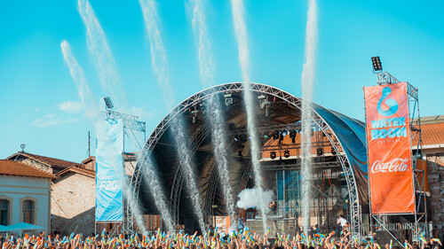 Waterboom Festival 2019: Oh yes… its coming!
