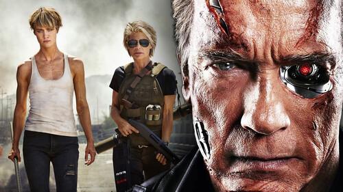 Το «Terminator: Dark Fate» έχει επιτέλους τρέιλερ