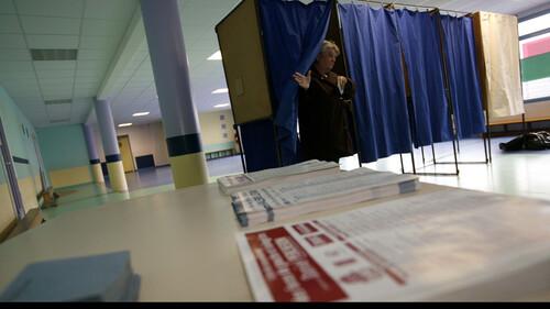Οι 5 Νόμοι της Κάλπης που κάθε ψηφοφόρος οφείλει να σέβεται