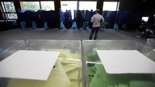 Διαβάστε τα... κουλά που έκαναν οι ψηφοφόροι της Θεσσαλονίκης!