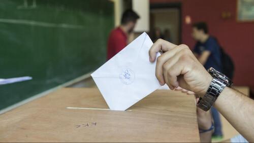Εκλογές: Αυτά τα απρόοπτα συμβαίνουν μόνο σε ελληνικά εκλογικά κέντρα
