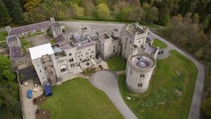 Το κάστρο του Game of Thrones πουλήθηκε μαζί με τις αναμνήσεις μας