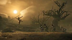 Το νέο επεισόδιο του Assassin's Creed σε στέλνει κατευθείαν στον Κάτω Κόσμο