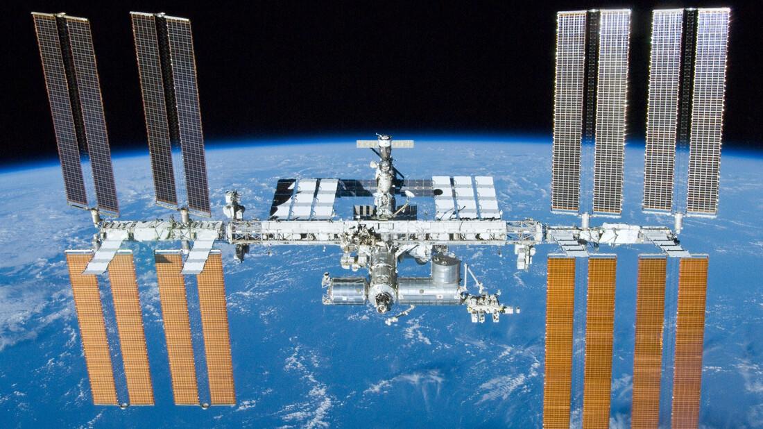 Εσύ, θα έδινες 35,000 για να επισκεφτείς τον Διεθνή Διαστημικό Σταθμό;