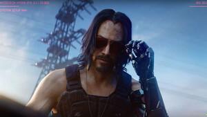 Ο Keanu Reeves κύριος χαρακτήρας σε video game; Κάποιος είχε έμπνευση