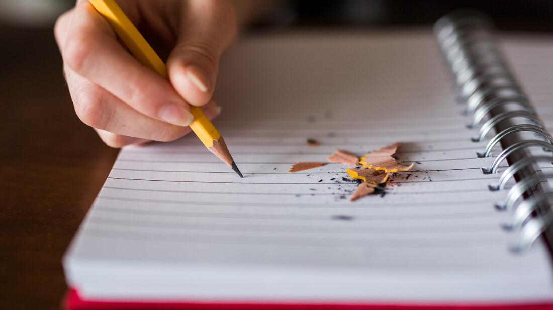 Αυτό είναι το γράμμα που όλοι γράφουμε λάθος