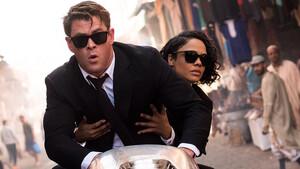 Η Πρότασή μας για Σινεμά: «ΜΙΒ: International»