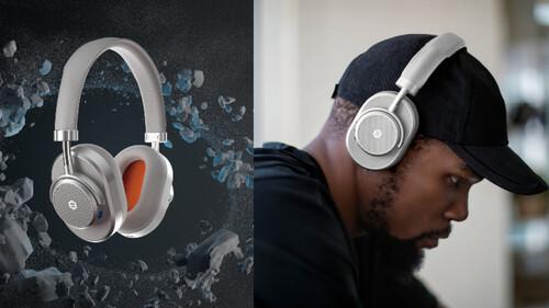 Με τα ακουστικά του Kevin Durant δεν θα σε νοιάξουν ούτε οι τραυματισμοί