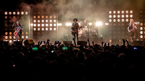 Οι Alice in Chains έδωσαν στο grunge την χαμένη του αίγλη