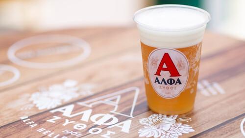 Γιατί η μπύρα είναι το ιδανικό πότο (και) του καλοκαιριού