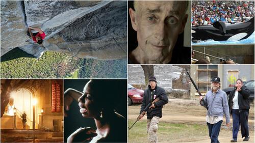 10 ντοκιμαντέρ για να δεις το καλοκαίρι