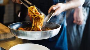 H Ρώμη είχε πάντα την δική της γευστική κουλτούρα