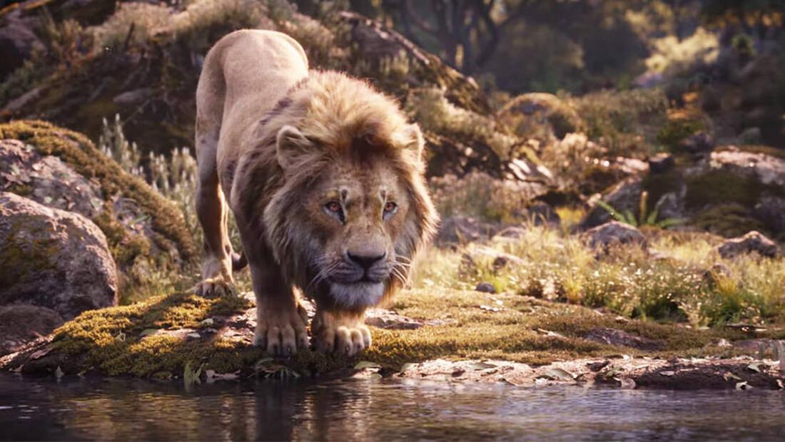 Και πώς να μην έχουμε προσδοκίες από το σύγχρονο «Lion King»;