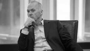 Η ασταμάτητη εξέλιξη του Michael Keaton