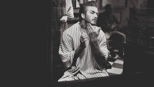 Πώς ο David Beckham έκανε καλύτερη την ανδρική μας περιποίηση