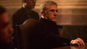 Ο Christoph Waltz θα είναι στο «Bond 25» και ήδη τρέμουμε